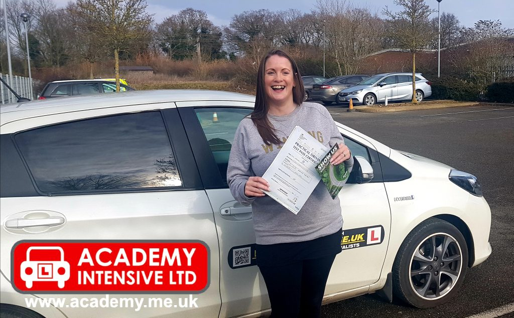 Pass fast, intensive driving courses in Kings Lynn, West Norfolk, East Anglia, Hunstanton, Swaffham