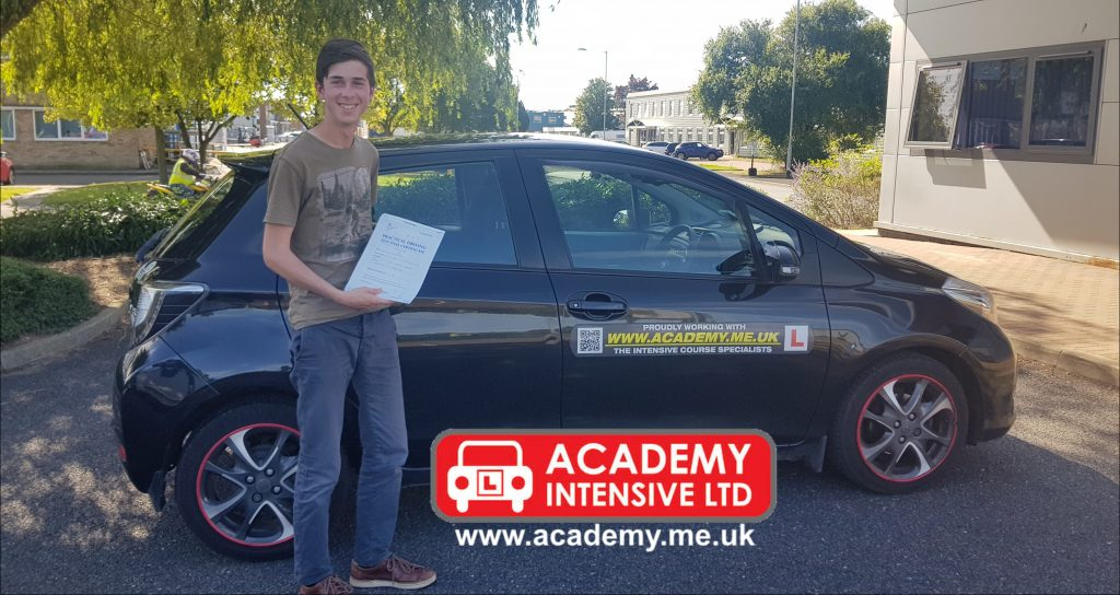 pass your test fast, first time, quickly, easily, manual, automatic, high pass rate, great value